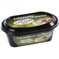 Sobrasada from Mallorca Crisol 250 Grs
