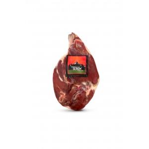Serrano Ham Bodega - Cerezo 4,5 Kg