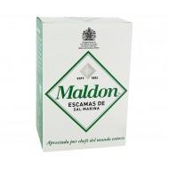Sal en escamas Maldon 250 Grs