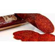 Chorizo Pamplona 675 Grs Troncal