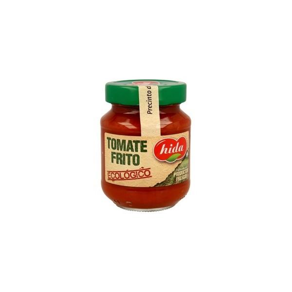 Sauce tomate frito bio epicerie espagnole g de gourmet for Sauce tomate cuisinee
