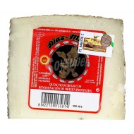 Queso Manchego 250 Grs  - Diaz Miguel