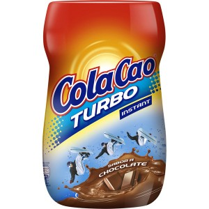 Colacao Turbo 750 Grs