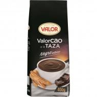 Preparación para chocolate a la taza Valor 400 Grs