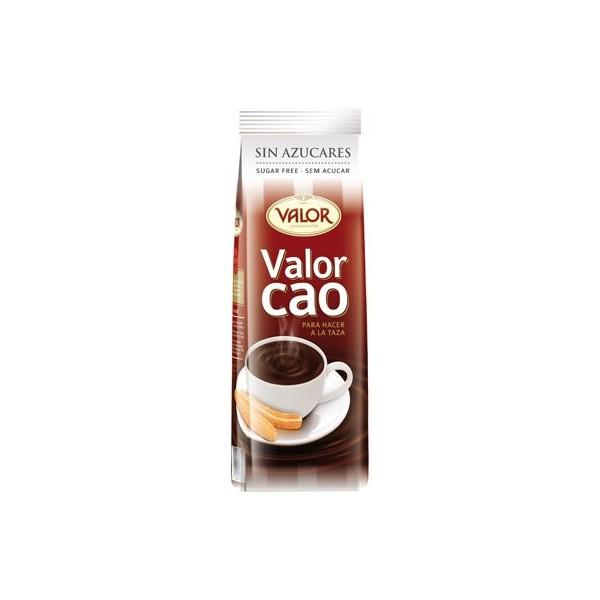 Preparación Para Chocolate A La Taza Valor 400 Grs G De Gourmet