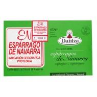 Esparrago de Navarra D.O Dantza 345 Grs