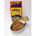Huevas de caballa Ortiz 80 Grs