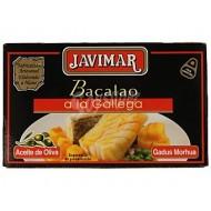 Bacalao en salsa Gallega Javimar
