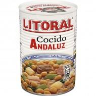 Cocida Andaluz Litoral 425 Grs