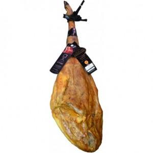Iberico Ham pure Bellota Covap AX Plata - 7 Kg