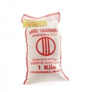 Rice Bomba D.O Caspara - 1 Kg