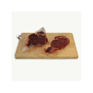 Cecina (cured bull Ham)