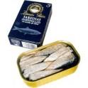 Sardinillas en Aceite de Oliva 16-20 piezas - RAMÓN PEÑA