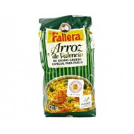 Special rice for Paella La Fallera - 1Kg