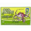 Cooked pieces of Octopus organic Cabo de peñas - 65 Grs