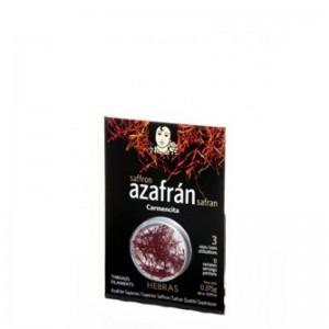 Azafran en Hebra 375 Mgrs - Carmencita