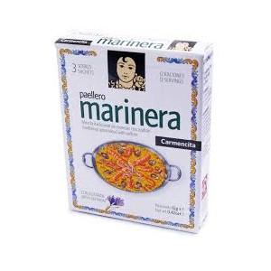 Especias para paella Marinera 3x4 grs - Carmencita