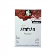 Safran Moulu 375 Mgs - Carmencita