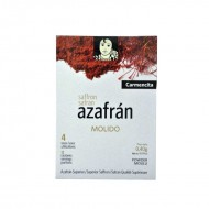 Azafrán Molido 375 Mgrs -  Carmencita