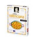 Epices pour paella valencienne 3x4 Grs - Cartmencita