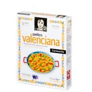Epices pour paella valencienne 5x4 Grs - Cartmencita
