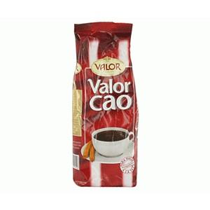 Preparación para chocolate a la taza - Valor