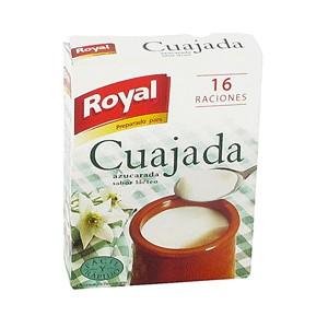 Préparation pour cuajada 16 rations - Royal