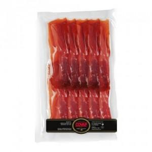 Pata Negra Bellota ham sliced Covap - 120 grs