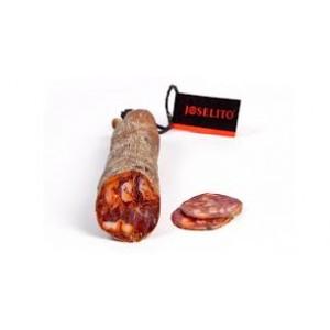 Chorizo Joselito peso aprox : 1,3 Kg