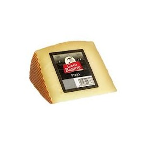 Old manchego cheese 435 Grs - Garcia Baquero