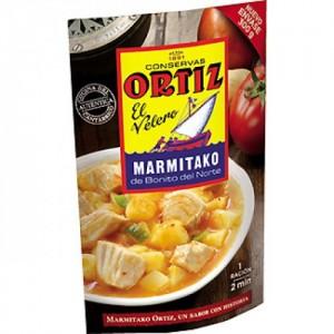 Marmitako 300 Grs - Ortiz