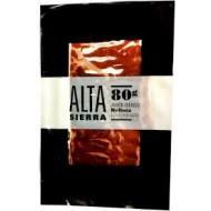 Jamon ibérico de bellota en lonchas 500 grs - Alta Sierra
