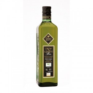 Aceite de oliva ecológica Oro De Genave 75 CL