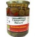 Banderillas picantes bio Campomar 180 Grs