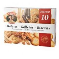 Surtido de galletas Trias especial 10 - 500 Grs