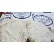 Torta de polvoron de Canela y Limon San Martin de Porres 250 Grs