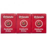 Sauce tomate frito orlando 3x270 Grs