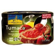 Sauce Tumaca 185x2