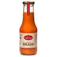 Salsa Brava Ferrer 250 Grs