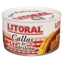 Tripes à la madrilène Litoral 380 Grs