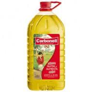 Aceite de oliva Carbonell Virgen 5 L