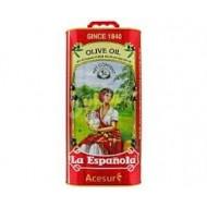 Aceite de oliva suave La Española 5 L