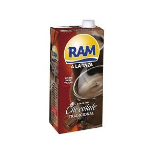 Hot Chocolate drink ready to drink 1 L - Ram
