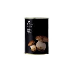 Pieces of ceps with extra virgen olive oil 240 Grs - La Catedral de navarra