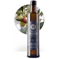Aceite de oliva virgen extra Arbequina 500 MlL -  Casas de Hualdo