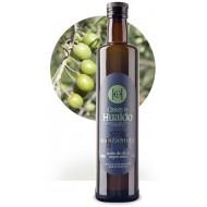 Aceite de oliva virgen extra Manzanilla 500 ML - Casa Hualdo