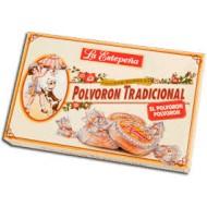Polvorones tradicionales 650 Grs - La Estepeña