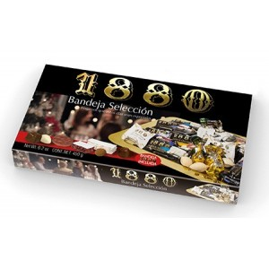 Bandeja selección 450 Grs - 1880