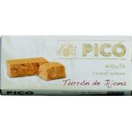 Turron (nougat) de Jijona 300 Grs - Pico
