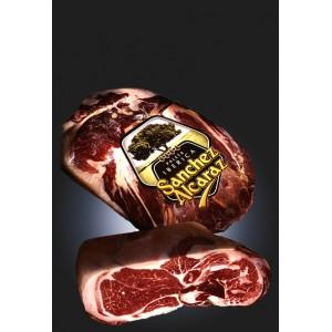 Iberico Ham Boneless 1,2 Kg - Sanchez Alcaraz